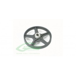 Platic Main Pulley - Goblin 380