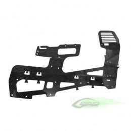 Carbon Fiber Main Frame - Goblin 630/700