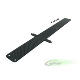 Carbon Fiber Battery Tray - Goblin 630/700