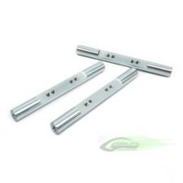 Aluminium Frame Spacers (3pcs) - Goblin 630/700/770