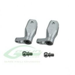 Aluminium Tail Blades Grip - Goblin 380