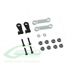 Radius Arm Set - Goblin 380
