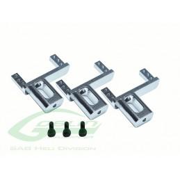 H0521-S - Aluminum Servo Support