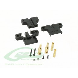Quick Connector Set For ESC - Goblin 380