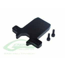 Aluminum Flybarless Support - Goblin 380