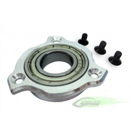 Main Shaft Bearing Support w/Bearing - Goblin 630/700/770