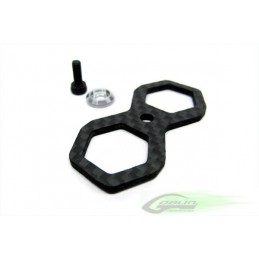 Carbon Fiber Tail Boom Safety Lock - Goblin 630/700/770