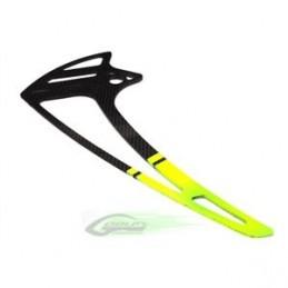 Carbon Fiber Vertical Fin - Goblin 630/700/770