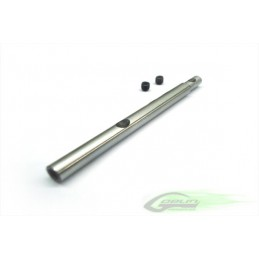 Tail rotor shaft - Goblin 630/700/770