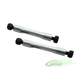 Aluminum Tail Case Spacer - Goblin 630/700/770