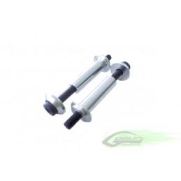 Center Blade Grip Arm (2pcs) - Goblin 630
