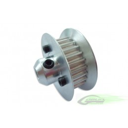 Tail pulley 27T - Goblin 630/700