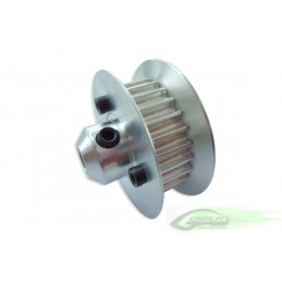Tail pulley 26T - Goblin 630/700
