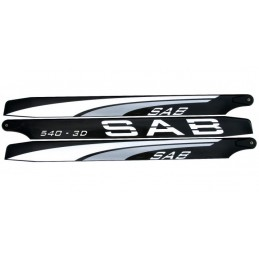 PALES SAB 540 3DS BLADES (3 PALES)