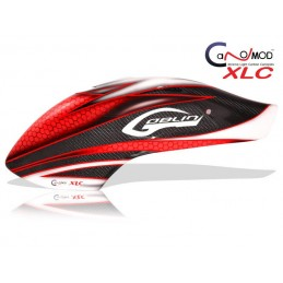 Red Eyes - Goblin 570 FULL CARBON Canopy
