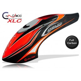 XLC-GB630C-C02 - Ferrari - Goblin 630 Competition FULL CARBON Canopy