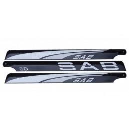 PALES SAB 630 3DS BLADES (3 PALES)