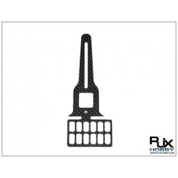 CF Swash plate anti-rotation guide - Goblin 630/700 2mm X1 PCS