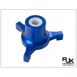 RJX Swashplate Leveler (10 mm) blue