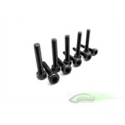 HC068-S - DIN 12.9 Socket Head Cap M3x16 (5pcs)