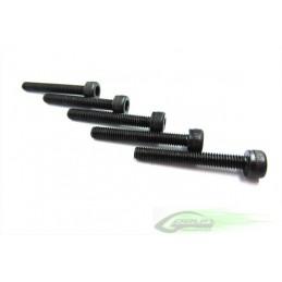 DIN 12.9 Socket Head Cap M3x22 (5pcs) - Goblin 630/700/770