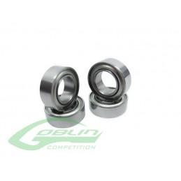 Radial Bearing 3 x 6 x 2.5 - Goblin 380