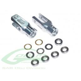 Aluminium Main Blade Grip - Goblin 500/570