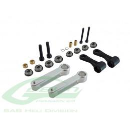 Aluminum Radius Arm HPS - Goblin 500/570