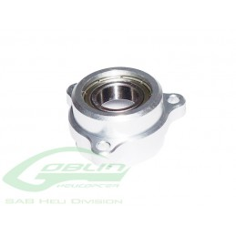 Aluminium Main Shaft Bearing Support - Goblin 500/570