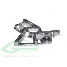 H0208-S - Aluminium Servo Support