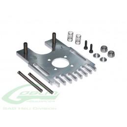 H0211-S - Aluminium Motor Mount