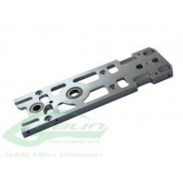 Aluminium Frame Tray - Goblin 500/570