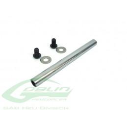 Steel Spindle Shaft - Goblin 500/570