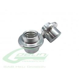 Aluminum Canopy Positioner - Goblin 500/570
