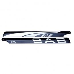 PALES SAB 750 - 2FS BLADES