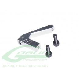 Aluminium Bell Crank Support - Goblin 500/570