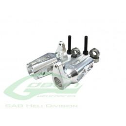 Aluminum Tail Blade Grip - Goblin 500/570