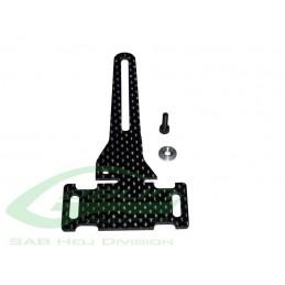 Carbon Fiber Swashplate Antirotation - Goblin 500