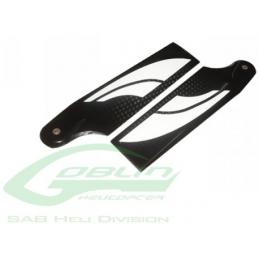 SAB 105 mm Carbon Fiber Tail Blades