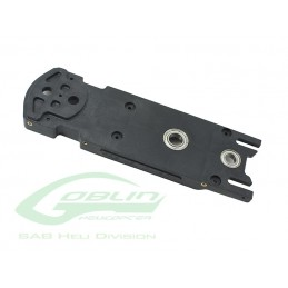 H0634-S - Carbon Fiber Main Frame