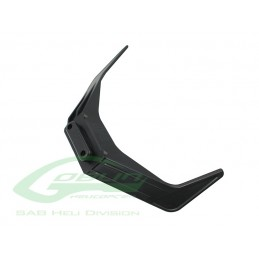 H0637-S - Plastic Landing Gear