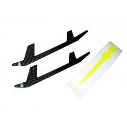 H0645-S - Carbon Fiber Landing Gear