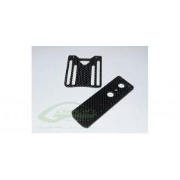 H0309-S - Carbon Fiber Electronics Support
