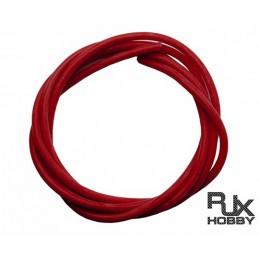 HA7034R - 16 AWG 1 meter RED