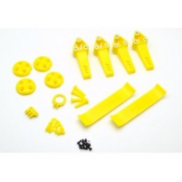 Vortex 250 PRO Pimp Kit Tornado X-Blade Yellow (Limited)