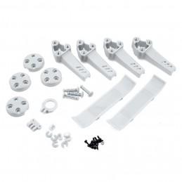 Vortex 250 PRO Pimp Kit White