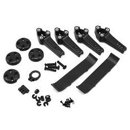 Vortex 250 PRO Pimp Kit Black