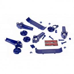 Vortex 250 PRO Pimp Kit Blue