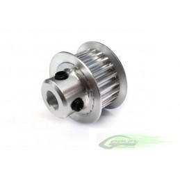 Motor pulley 21T (for 8mm motor shaft) - Goblin 630/700/770