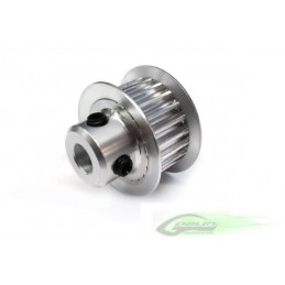 Motor pulley 22T (for 8mm motor shaft) - Goblin 630/700/770